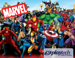 playtech-marvel-logo